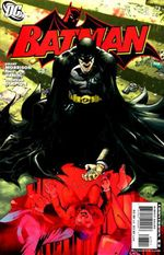 Couverture Batman : Joe Chill in Hell