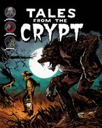 Couverture Tales from the Crypt (Akileos), tome 5