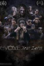 Affiche Evolve: Year Zero