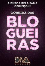 Affiche Corrida das Blogueiras