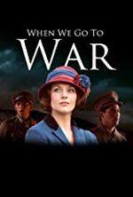 Affiche When We Go to War