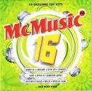 Pochette McMusic 16