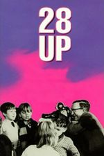 Affiche 28 Up