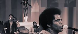 Vidéo James Brown - Get Up I Feel Like Being Like a Sex Machine -