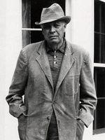 Photo Edward Hopper