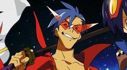 Cover Les meilleurs animes du studio Gainax