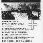 Pochette Stalingrad, Volume 1: Das beste Stahl