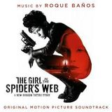 Pochette The Girl in the Spider's Web (OST)