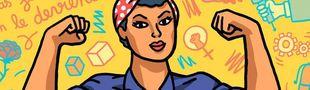Cover Féminisme - BD et romans graphiques.