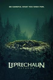 Affiche Leprechaun Returns
