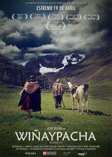 Affiche Wiñaypacha