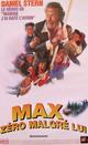 Affiche Max zéro malgré lui