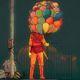 Pochette Rêves bizarres (Single)