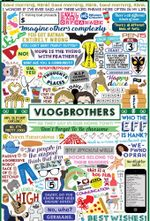 Affiche VlogBrothers