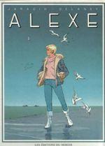 Couverture L'imprévu - Alexe, tome 1