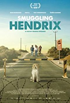 Affiche Where is Hendrix ?