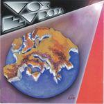 Pochette Vox Europa