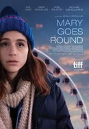 Affiche Mary Goes Round