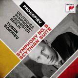 Pochette Symphony no. 5 / Scythian Suite