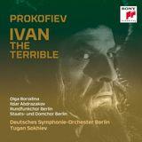 Pochette Ivan the Terrible (Live)