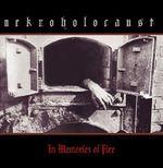 Pochette In Memories Of Fire
