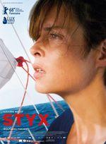 Affiche Styx