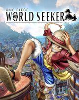 Jaquette One Piece : World Seeker