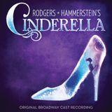 Pochette Rodgers + Hammerstein's Cinderella (OST)