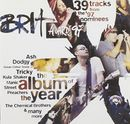 Pochette Brit Awards 97