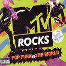 Pochette MTV Rocks