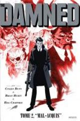 Couverture Mal-Acquis : The Damned, tome 2
