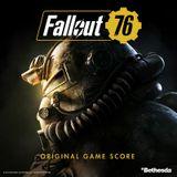 Pochette Fallout 76 (Original Game Score) (OST)