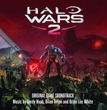 Pochette Halo Wars 2: Original Game Soundtrack (OST)