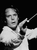 Photo Karlheinz Stockhausen
