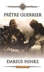 Couverture Les Armées de l'Empire : Prêtre guerrier