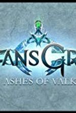 Affiche Titansgrave: The Ashes of Valkana
