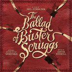 Pochette The Ballad of Buster Scruggs (OST)