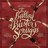 Pochette The Ballad of Buster Scruggs (OST)
