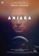 Affiche Aniara
