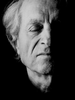 Photo Iannis Xenakis