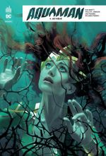 Couverture Détrôné - Aquaman (Rebirth), tome 4