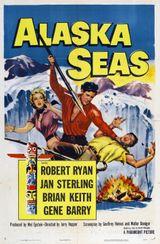 Affiche Alaska Seas