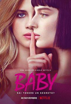Affiche Baby