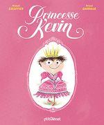 Couverture Princesse Kevin