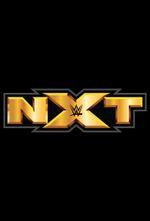 Affiche WWE NXT