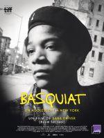 Affiche Basquiat - Un adolescent à New York