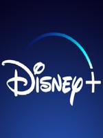 Logo Disney+