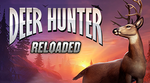 Jaquette Deer Hunter: Reloaded