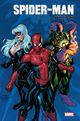 Couverture Spider-man Par Millar & Dodson