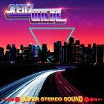 Pochette Super Stereo Sound (EP)